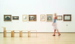 The Lowry Gallery
